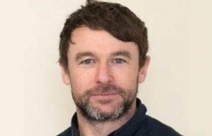 Declan's headshot image